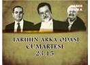 Murat Bardakçı, Afyoncu, Atasoy, Ortaylı, resmi ve uyduruk tarihle, gerçek tarihi yüzleştiriyor.