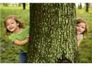 Çocukların sağlıklı gelişimi için doğaya ihtiyacı var