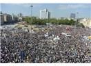 Gezi Parkı çatışmaları şimdilik bitmiştir