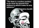 İsyan, sosyal medya, troller ve sazanlar