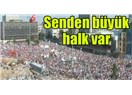Bardağı taşıran son damla; Gezi Parkı…
