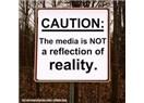 İsyan, medya, sosyal medya ve gerçek