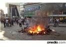 """""""Gezi Parkı Eylemi""""nin 6. Gününde Ankara"""