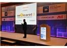 Dev Bilişim Konferasın'da e-ticaret ve girişimcilik anlatıldı