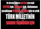 Taksim Topçu Kışlası tarihi/ Bize biber gazı onlara yağlı ballı ekmek