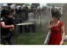 Gezi Parkı Direnişi; Sıkışan K.İ.N. gazının açığa çıkması