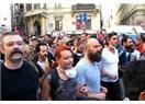 Gezi Parkı'nda 'alabora' olan gençlik ve efsane '90 gençliği' safsatası!