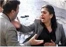 Sabahat Tuncel'in Polis Şefine Attığı Tokat