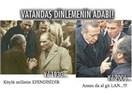 Erdoğan'ı Atatürk'le karşılaştırmak, hadsizliklerin en büyüğüdür.