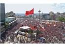 """Gezi Parkı Direnişi ile """"Ben yaptım oldu""""anlayışı sona erdi"""