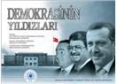 Bunlar mı Atatürk'le yarışacakmış? Hadi canım sen de! Palavranın bu kadarına, kargalar bile gülmez!