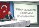 Türkiye 11. Kent Konseyi Platformunu izlerken