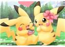 Seni seçtim Pikachu
