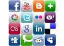 Baş belası Sosyal Medya