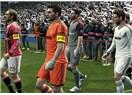 Futbol oyunları kralı; Pes 2014 geliyor!