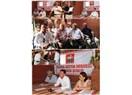Ulusal Eğitim Derneği Burdur Şubesi kongresini yaptı