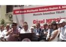 M.İstemihan Talay, Mersin B.Şehir'e aday adaylığını açıkladı…