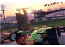 En sevilen Araba yarış Oyunu; TrackMania Stadium