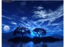Umudun rengi mavi  //