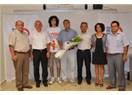 LYS'de Mersin 1'incisi ,Türkiye 28'incisi olan Hazar Benan Ünal ödüllendirildi.