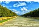 Ozan Topçu çekimi Aslanlı yol, Anıtkabir