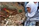 Kayıplar toplu mezarlar: Kayıp yakınlarında yas süreci ve onarım