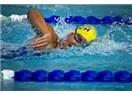 Boğaziçi kıtalar arası yüzme yarışına katılma kararım !