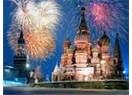 İki üç sayfada kısa Rus Kültür Tarihi