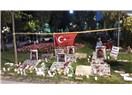 Taksim / Beyoğlu / Gezi Parkı / Anıt Mezar / İftar yer Sofraları / İftar Masaları Haberleri