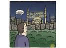 Gezi Parkı Direnişi; 'Bu saatten sonra müezzin...'