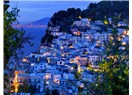 Limon ağaçlarının gölgesinde bir rüya: Capri