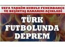 Fenerbahçe şampiyonluğu çuvala sığdıramadı!