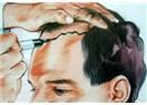 İzsiz saç ekimi