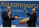 'Sabrı taşan esnaf' sabrı taşıran AKP'nin eski vekili çıktı!