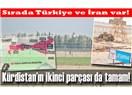 Suriye 'Irak'laşırken, PKK yakınlaşıyor