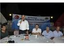Başkan Tuna, Basın Mensuplarıyla İftarda buluştu…