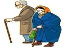 Her şey gençlikte değerli, ihtiyarlık para etmiyor; yaşlılara itibar kazandıracak şeyler yapmalıyız
