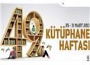Kitap ve kütüphane