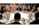Başbakan'ın Uludere'li ailelerle iftar yemeği, çözüm süreci...