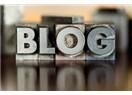 Bloglar ve siyasetler