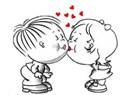Sevgi kaynağı..