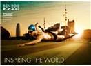 TV' de serinletici Yaz keyfi : Dünya Yüzme Şampiyonası ve Kurbağalama Rekorları