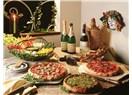 Enfes İtalyan lezzetleri!