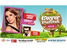 Beykoz'da Çayır Festivali coşkusu başlıyor