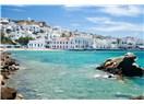 Yaz Bitmeden Mykonos