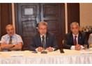Mersin'de Avukat Spor Oyunları başlıyor…
