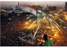 Mısır devrimine hükümet karşıtlığı menfaate mi dayalı?