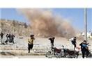 ABD Suriye'ye saldıramaz!
