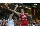 Basketbol Ulusal Takımın paçalarından siyaset akıyor