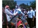 Fethiye'de sünnet töreni